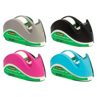 Scotch Magic Tape Dispenser 3/4in x 350in - Assorted