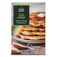 Archer Farms Apple Streusel Pancake & Waffle Mix 13.8 oz