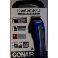 Conair 20 piece Custom Cut Haircut Kit