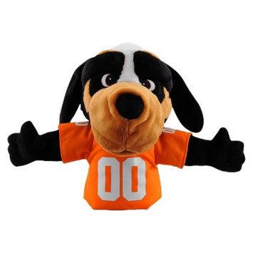 Bleacher Creatures University of Tennessee Smokey Mascot Hand Puppet