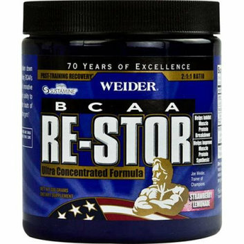Weider Global Nutrition Restore Post Workout Pink 330 Grams