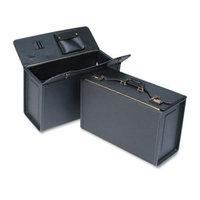 Stebco Tufide Catalog Case, Vinyl, Black