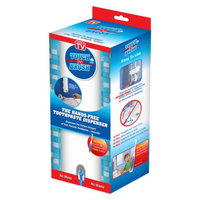 As Seen on TV Touch N Brush - White