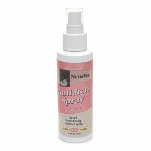 Nutri-Vet Anti-Itch Spray for Cats