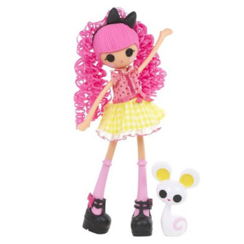 MGA Entertainment Lalaloopsy Girls Basic Doll- Crumbs Sugar Cookie
