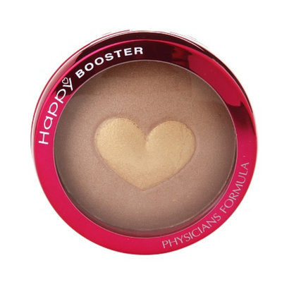Physicians Formula Happy Booster Glow & Mood Boosting Baked in Happiness Bronzer, Bronzer, .38 oz