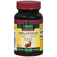 Finest Nutrition Melatonin 5 mg