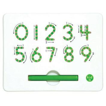 Kid-O Numbers 0-9 Magnatab