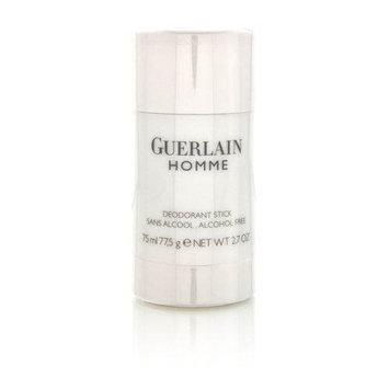 Guerlain Homme Alcohol-Free Deodorant Stick for Men, 2.6 Ounce