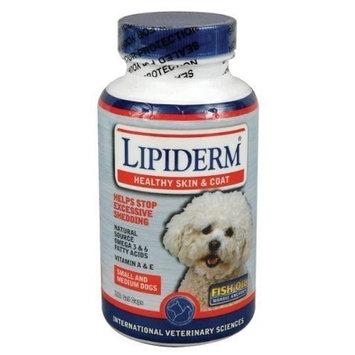 Lambert Kay Lipiderm Gel Capsules - 180 ct