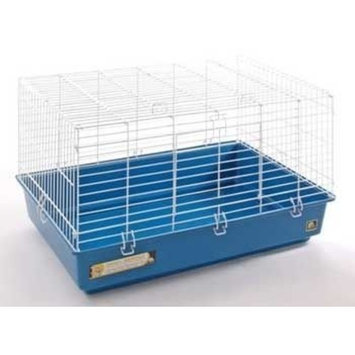Prevue pet 3523 Rabbit Tubby Cage - 3 pk. (Case of 3)