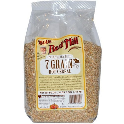 Bob's Red Mill Hot Cereal