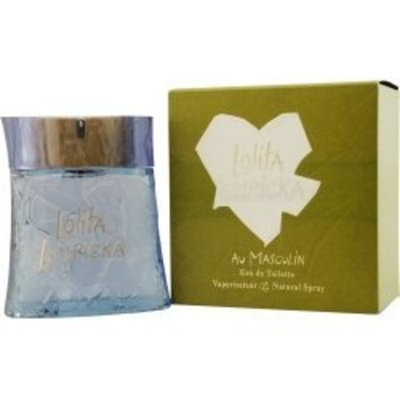 Lolita Lempicka Cologne by Lolita Lempicka for Men. Eau De Toilette Spray 1.7 oz / 50 Ml