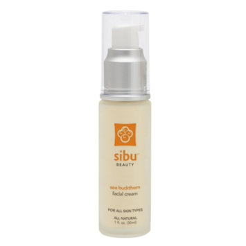 Sibu Beauty Repair & Protect Sea Buckthorn Daytime Facial Cream
