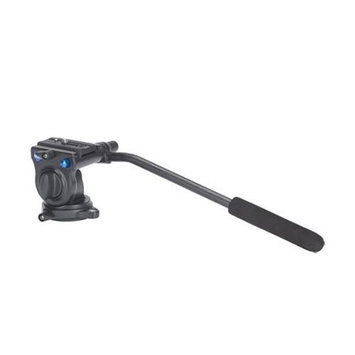 Benro S2 Video Head, 5.5lbs Max Load Capacity