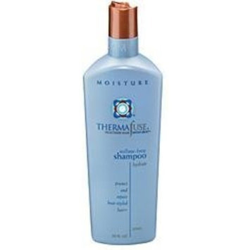 Thermafuse Moisture Sulfate-Free shampoo(10 oz)