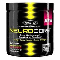 MuscleTech Neurocore Next Generation Blue Raspberry 45 Servings
