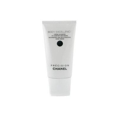 Precision Body Excellence Nourishing & Rejuvenating Hand Cream - Chanel - Precision Body Excellence - Body Care - 75ml/2.5oz