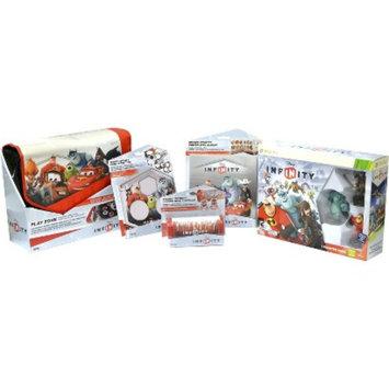 Disney Infinity Starter Pack Accessory Bundle (Xbox 360)