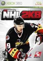 2K Sports NHL 2K8