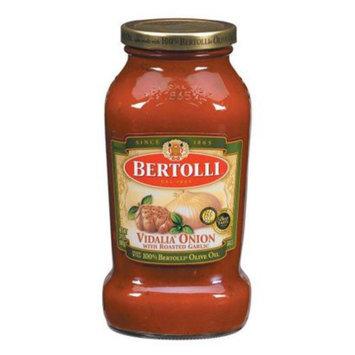 Bertolli Vidalia Onion with Roasted Garlic Pasta Sauce 24 oz