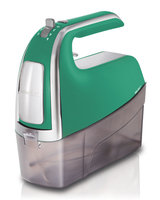 Hamilton Beach - 6-speed Hand Mixer - Green