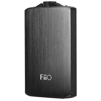 Fiio A3 (Kilimanjaro 2) Portable Headphone Amplifier (formerly E11K) SILVER