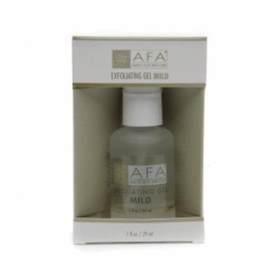 AFA Exfoliating Gel Mild