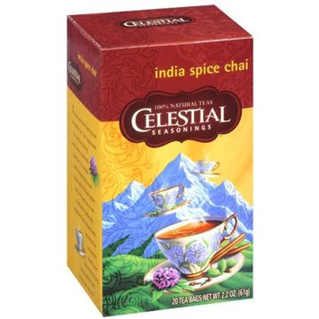 Celestial Seasonings Indian Spice Chai