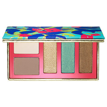 tarte Golden Days & Sultry Nights Amazonian Clay Collector's Eye Shadow Palette