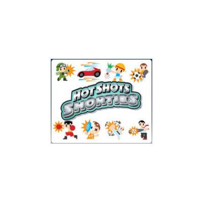 Sony Computer Entertainment Hot Shots Shorties Bundle Pack DLC
