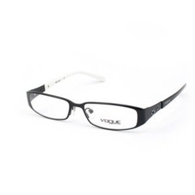 Vogue VO3617 Eyeglasses Gloss Black 51mm