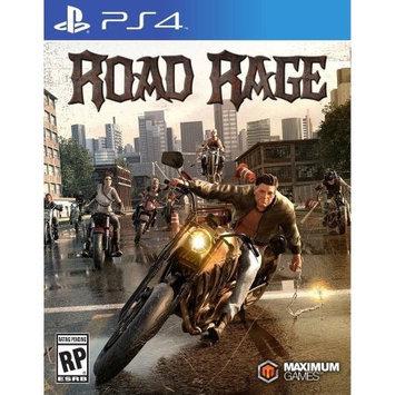 Maximum Games, Llc Road Rage Playstation 4 [PS4]