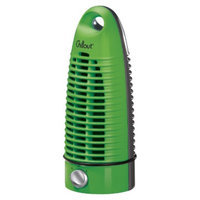 Mini Chillout Tower Fan - Green