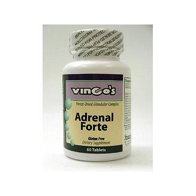 Vincos Adrenal Forte 60 tabs by Vinco