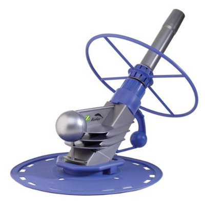 New Zodiac Baracuda W70482 Wahoo Auto Above Ground Swimming Pool Cleaner Suction