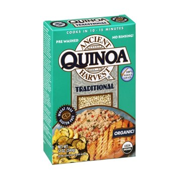 Ancient Harvest Organic Traditional Quinoa