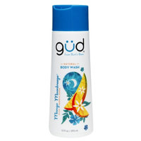 güd g?d Natural Body Wash - Mango Moon Breeze (10 oz)