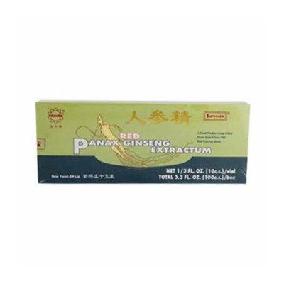 Superior Trading Co. Superior Liquid Panax Red Ginseng 10 fl oz