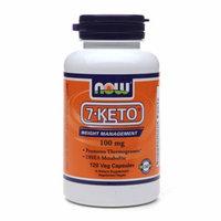 NOW Foods 7-KETO DHEA 100mg