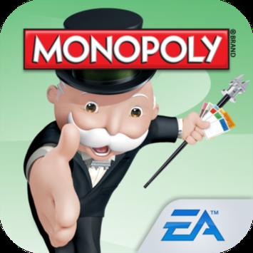 Electronic Arts MONOPOLY