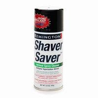 Remington Shaver Saver Aerosol Spray Cleaner