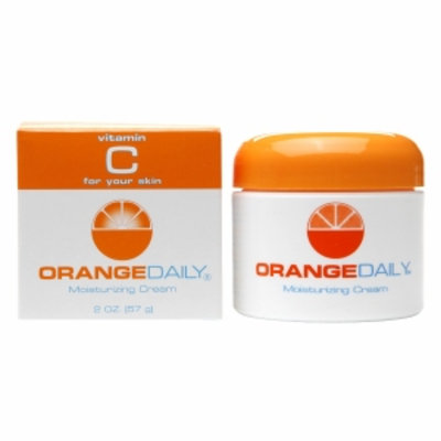 ORANGEDAILY Moisturizing Cream