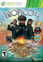 Kalypso Media USA Tropico 4