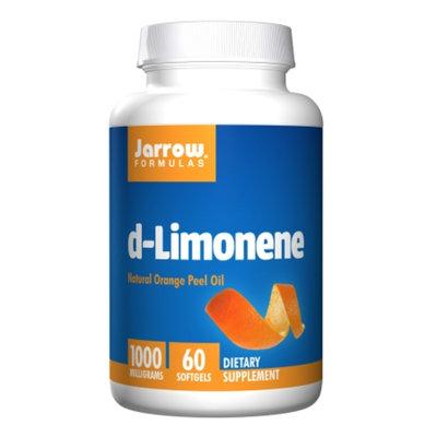 Jarrow Formulas d-Limonene 1000mg