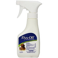 Flys Off Flys-Off Mist Insect Repellent for Dogs and Cats, 6-Ounce