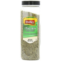 Durkee Italian Seasoning, 6-Ounce Containers (Pack of 2)