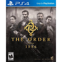 The Order: 1886 PRE-Owned (PlayStation 4)