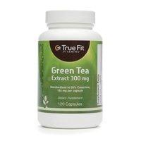 True Fit Vitamins Green Tea Extract