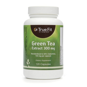 True Fit Vitamins Green Tea Extract
